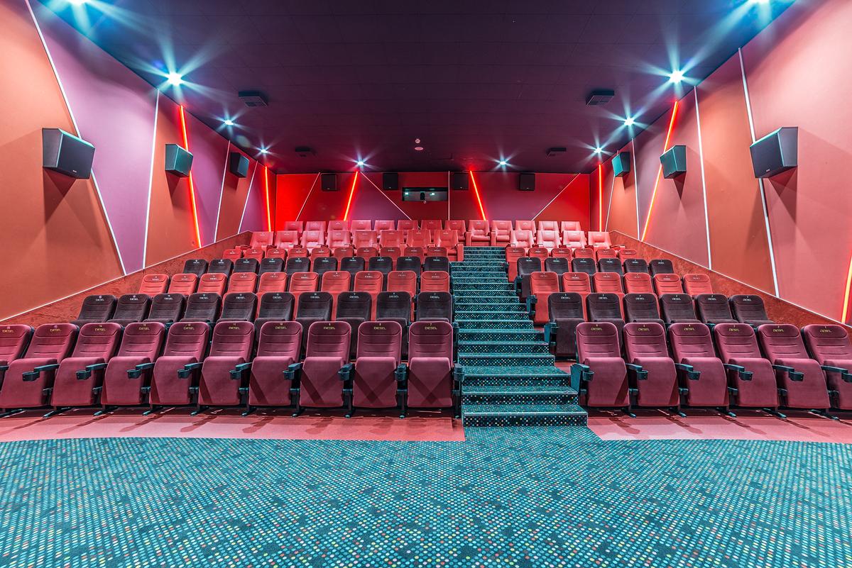Kino Braunau