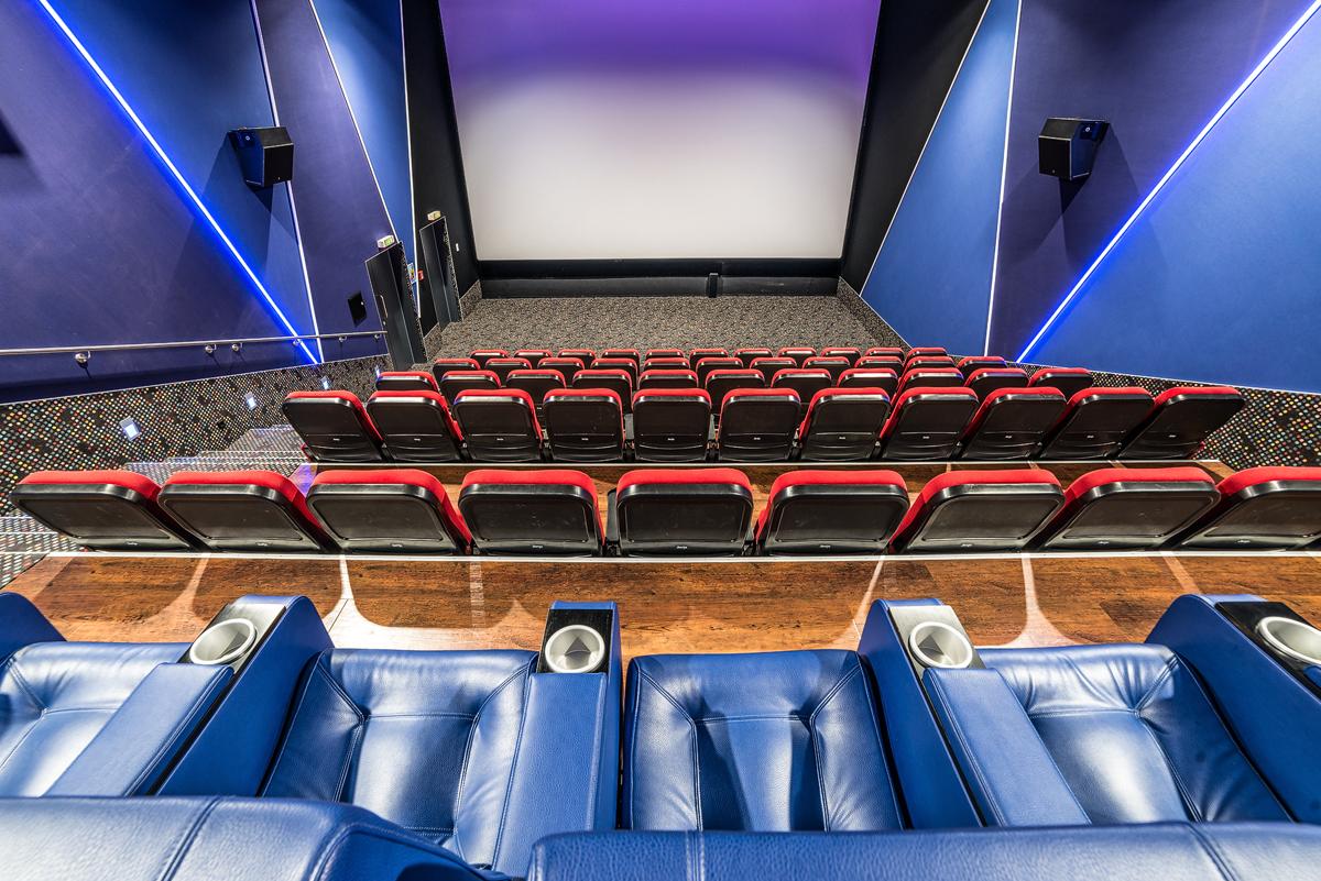 Braunau Kino