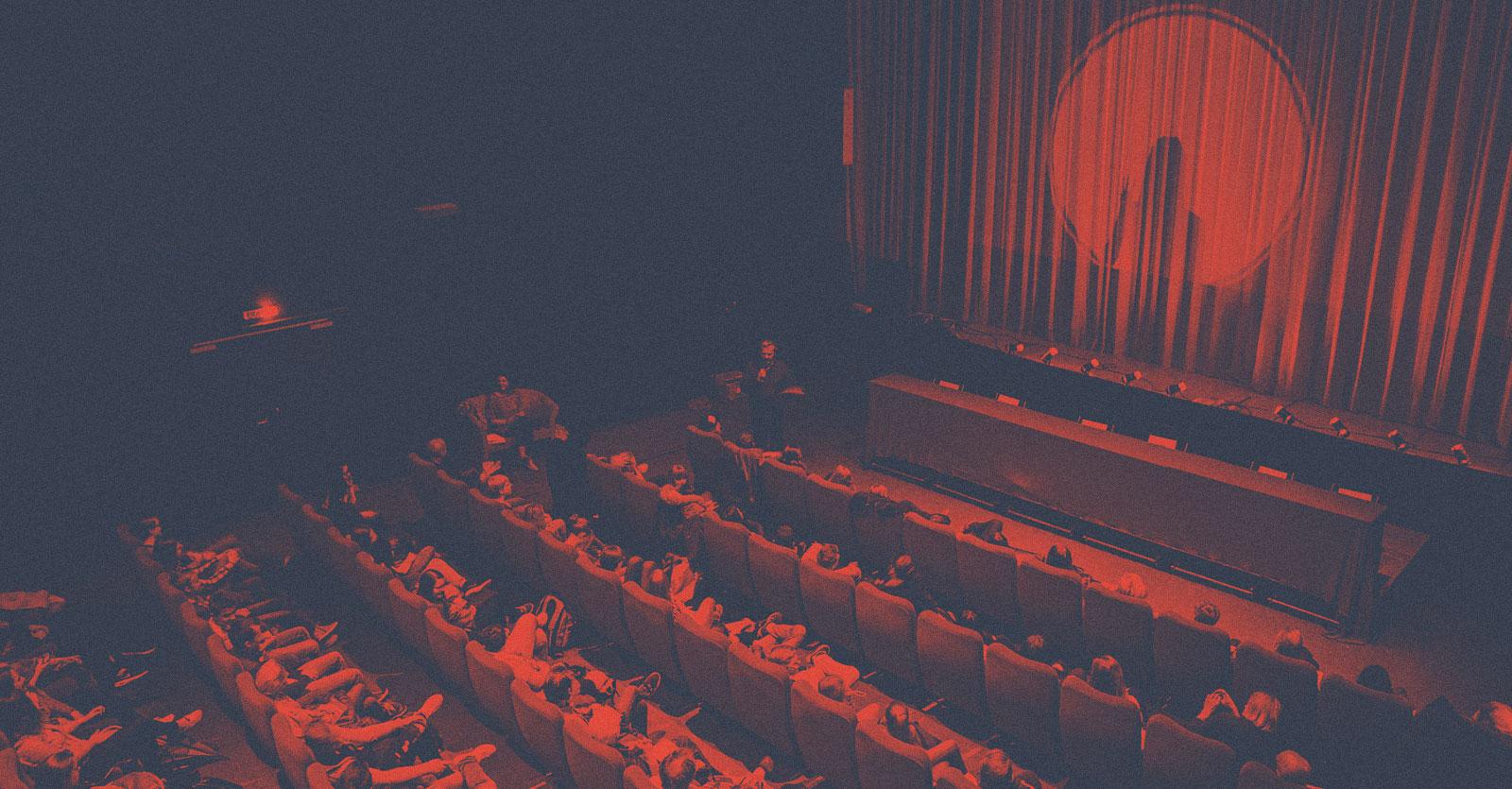 Oberösterreichische Kinos Weil Kino Mehr Kann Als Nur Filme Zeigen