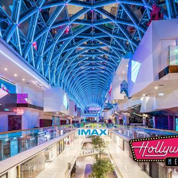 Hollywood Megaplex Plus City, Pasching